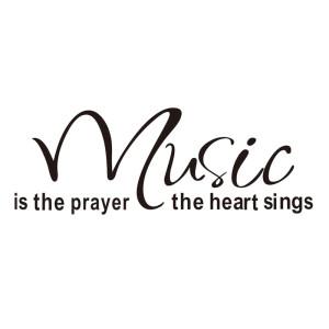 -Cu3-Hot-font-b-Music-b-font-Is-The-font-b-Prayer-b-font-The